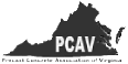 The Precast Concrete Association of Virginia
