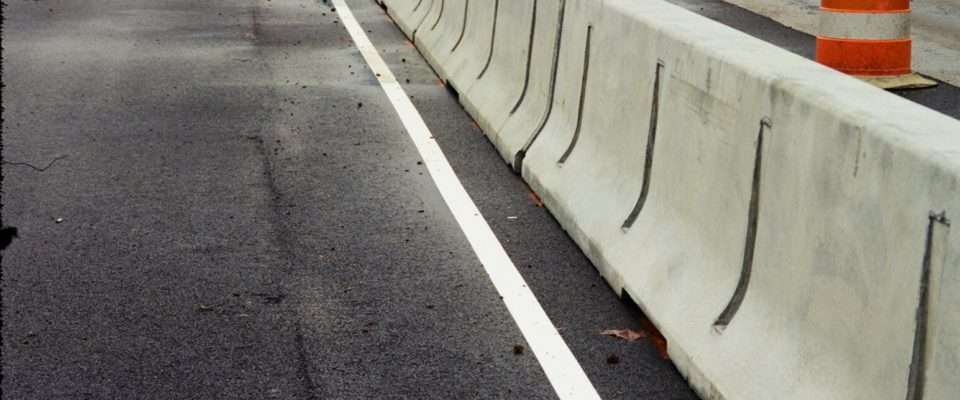 Traffic Barriers - Permatile Concrete Products Company