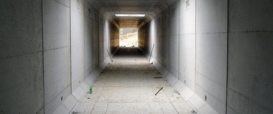 Box Culvert - Permatile Concrete Products Company